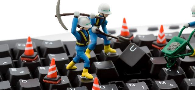 Autres Jobs Electro-Web